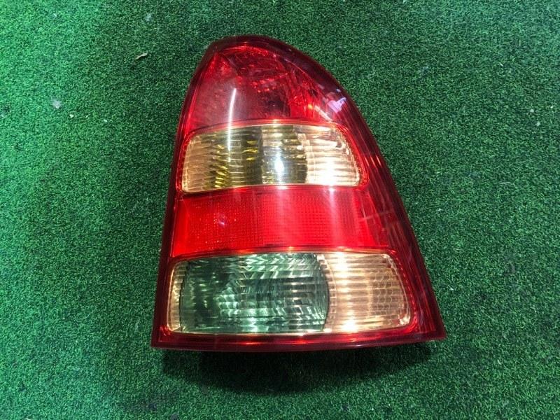 Стоп сигнал Toyota Corolla Fielder ZZE124 правый (б/у)