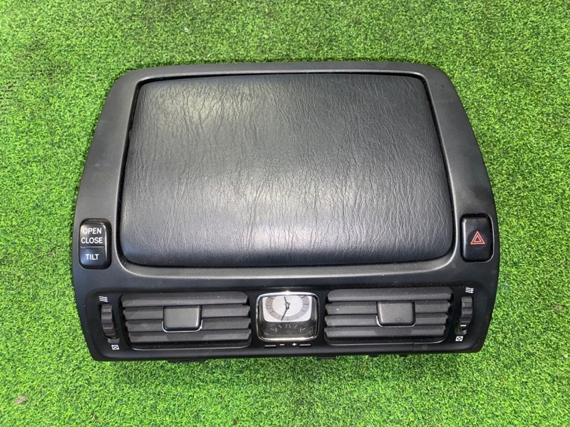Монитор Toyota Altezza SXE10 (б/у)