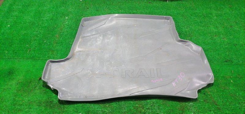 Коврик багажника Nissan X-Trail NT30 (б/у)