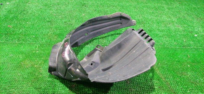 Подкрылок Honda Fit GD1 передний левый (б/у)