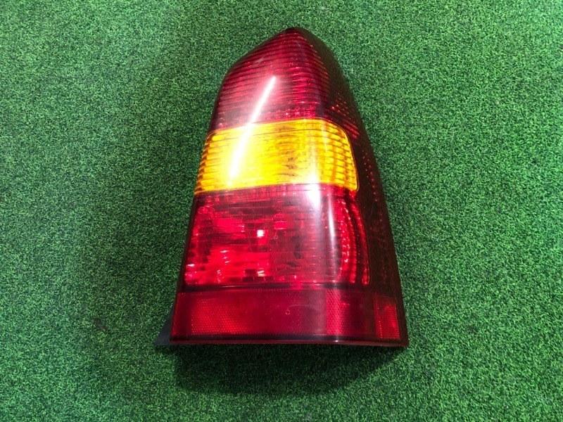 Стоп сигнал Mazda Tribute EPEW правый (б/у)