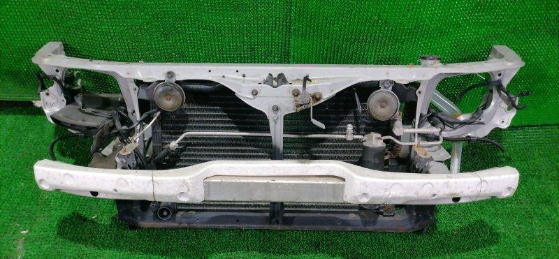 Телевизор Toyota Mark Ii GX90 1G-FE (б/у)