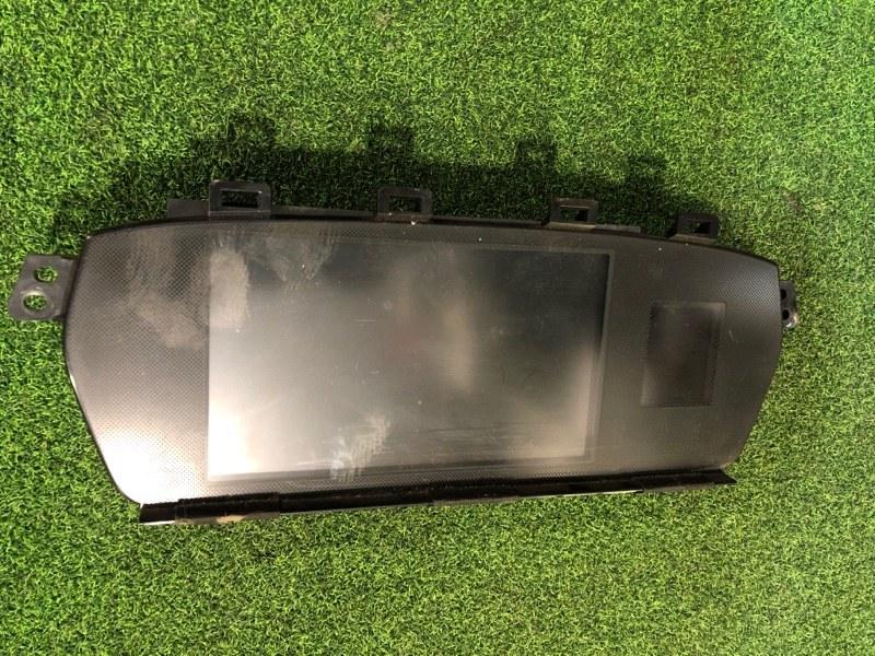 Монитор Honda Odyssey RB2 (б/у)
