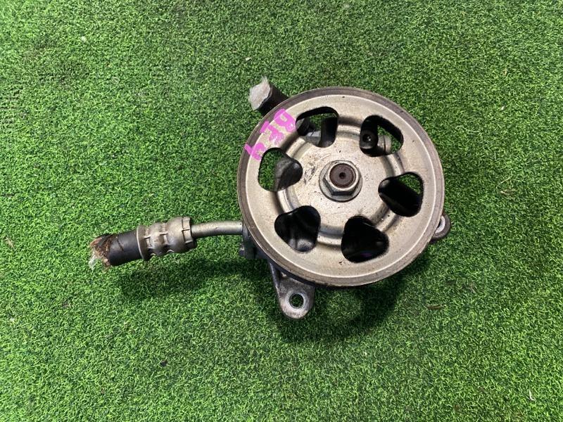 Гидроусилитель Honda Edix BE4 K20A (б/у)