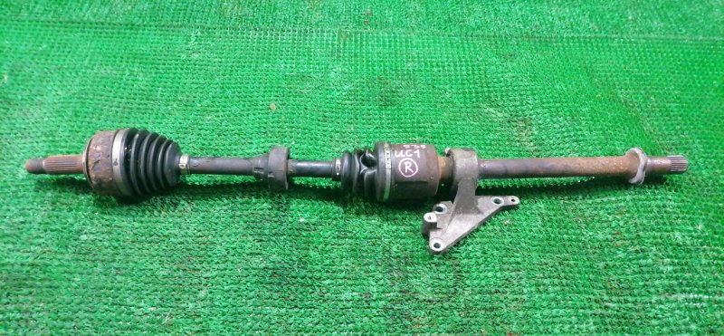 Привод Honda Inspire UC1 передний правый (б/у)