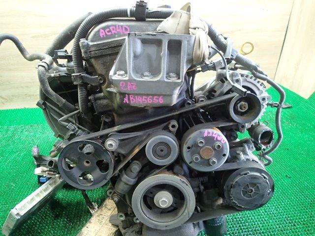 Двс Toyota Estima ACR40 2AZ-FE 2005 (б/у)
