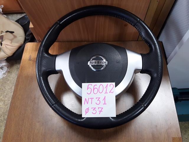 Руль Nissan X-Trail NT31 (б/у)