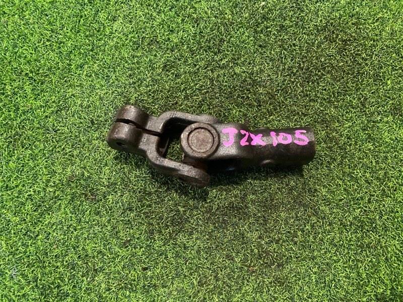 Рулевой карданчик Toyota Mark Ii JZX105 1JZ (б/у)