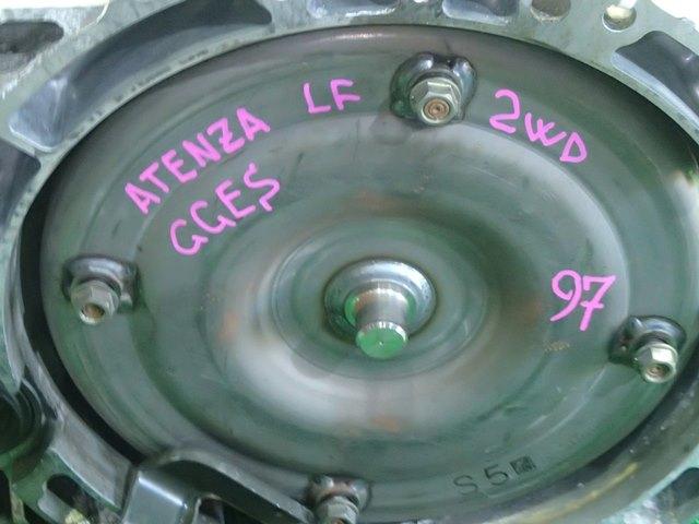 Акпп Mazda Atenza GGES LF (б/у)