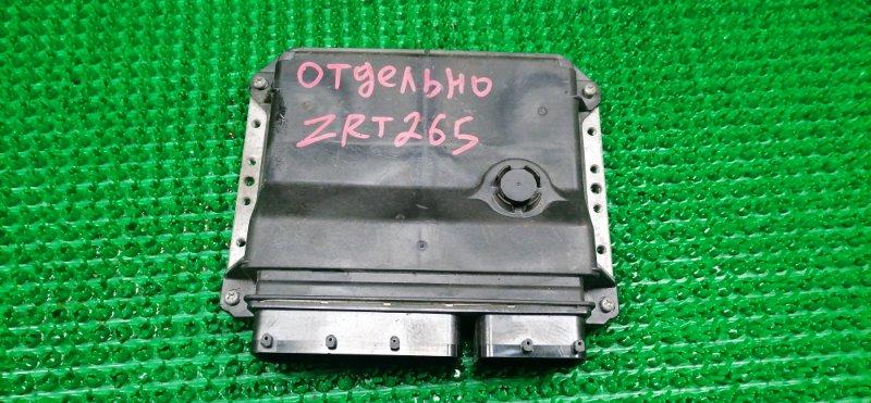 Блок efi Toyota Premio ZRT265 2ZR-FE (б/у)
