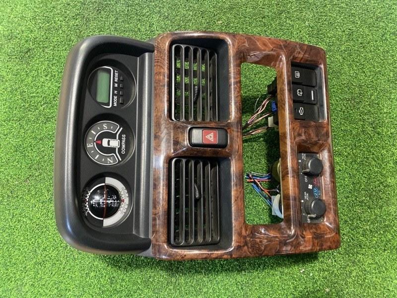 Консоль магнитофона Mazda Mpv LVLR (б/у)