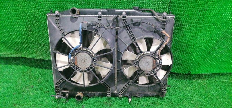 Радиатор Honda Step Wagon RK1 R20A (б/у)