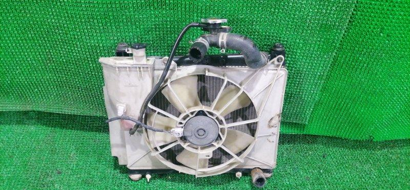 Радиатор Toyota Succeed NCP55 1NZ (б/у)