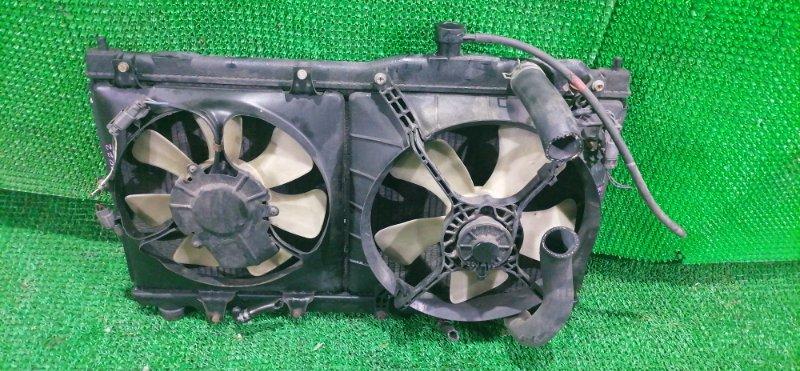 Радиатор Honda S-Mx RH2 B20B (б/у)