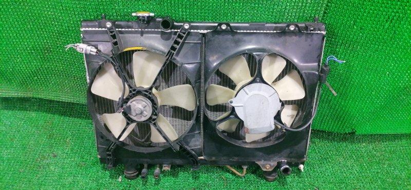 Радиатор Toyota Gaia ACM15 1AZ-FSE (б/у)