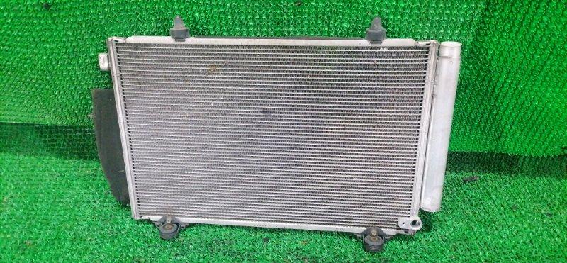 Радиатор кондиционера Toyota Succeed NCP59 1NZ (б/у)
