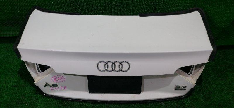 Крышка багажника Audi A5 (б/у)