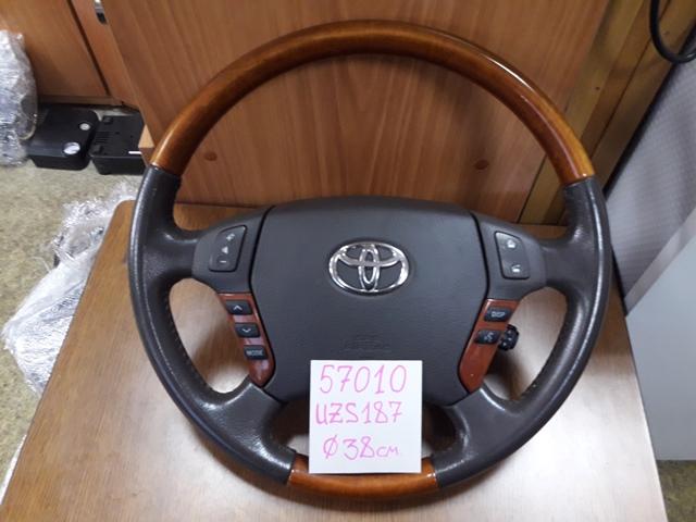 Руль Toyota Crown Majesta UZS187 (б/у)