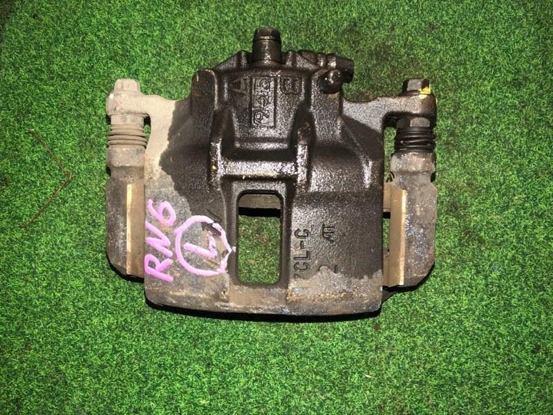 Суппорт Honda Stream RN6 передний левый (б/у)