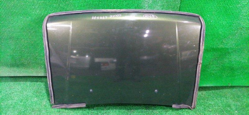 Капот Mitsubishi Pajero Junior H57A (б/у)