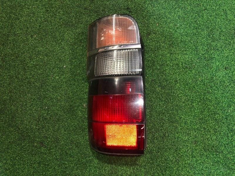 Стоп сигнал Toyota Hiace KZH106 левый (б/у)