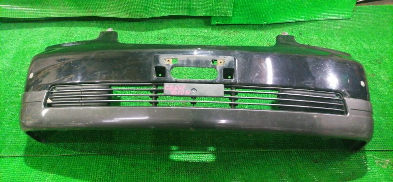 Бампер Mitsubishi Dion CR6W передний (б/у)