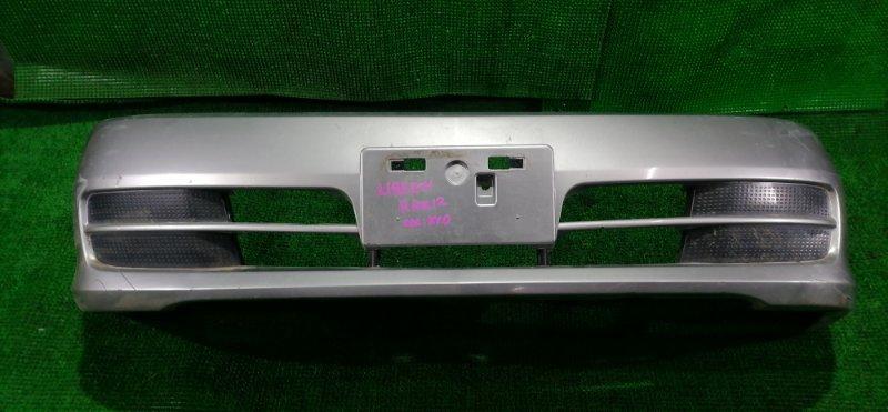 Бампер Nissan Liberty PNM12 передний (б/у)