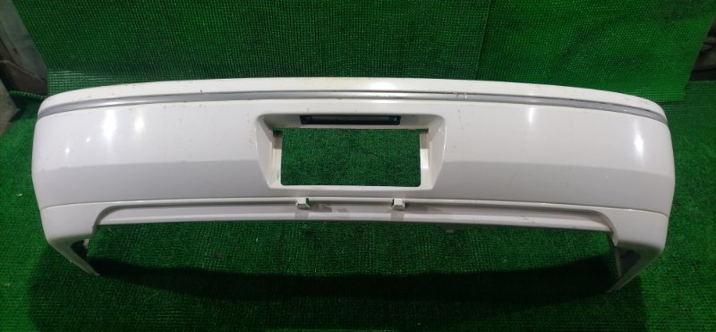Бампер Toyota Vista SV55 задний (б/у)