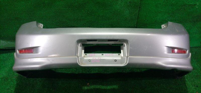 Бампер Toyota Gaia SXM15 задний (б/у)