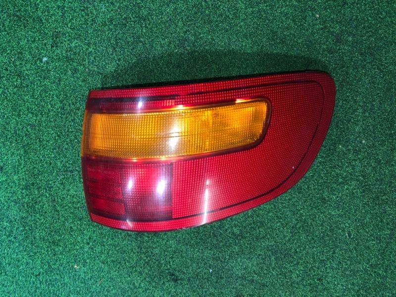 Стоп сигнал Toyota Estima CXR20 левый (б/у)