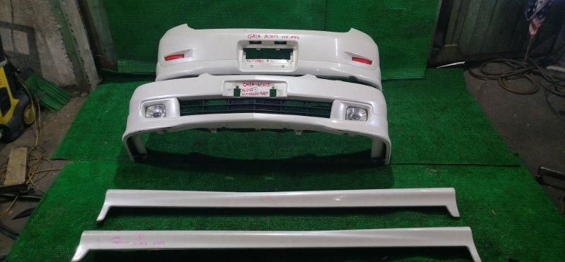 Обвес Toyota Gaia ACM15 (б/у)