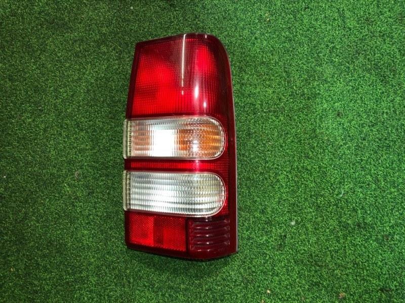 Стоп сигнал Mitsubishi Pajero Mini H57A правый (б/у)