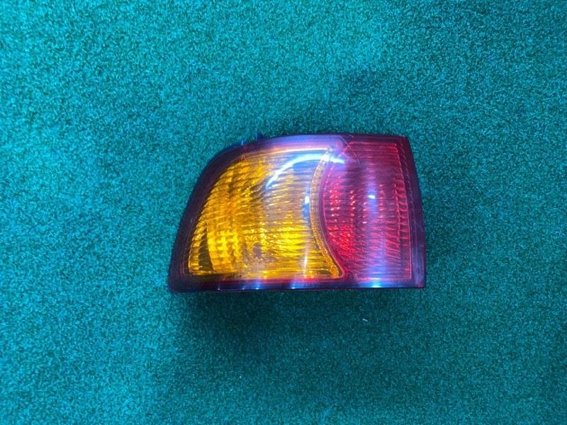 Стоп сигнал Toyota Ipsum SXM15 3S левый (б/у)