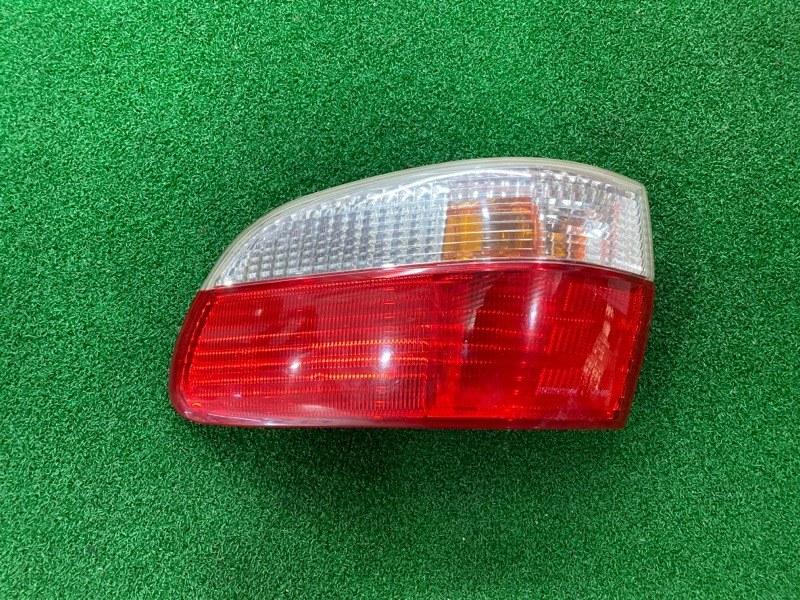 Стоп сигнал Toyota Lucida CXR20 левый (б/у)
