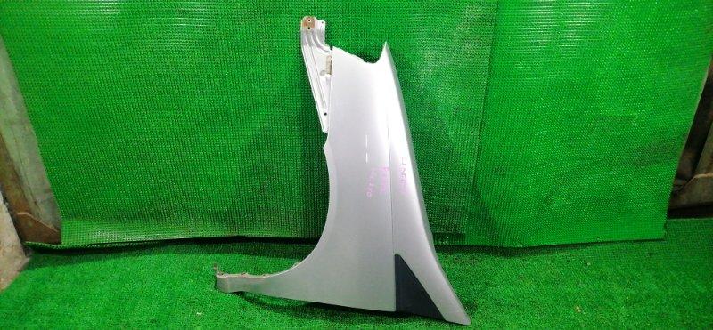 Крыло Nissan Liberty RNM12 переднее левое (б/у)