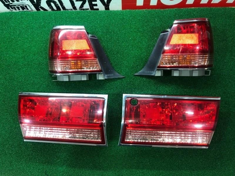 Стоп сигнал Toyota Crown JZS171 (б/у)