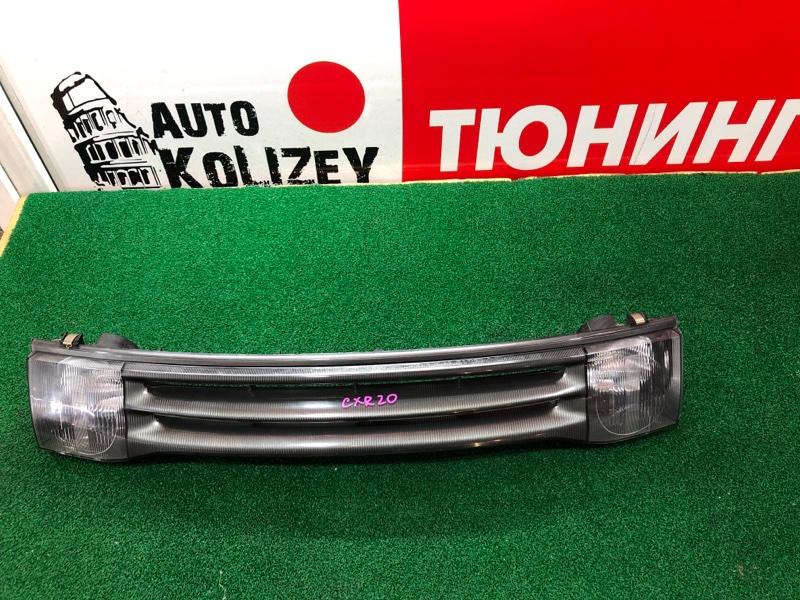 Решетка Toyota Estima CXR20 (б/у)