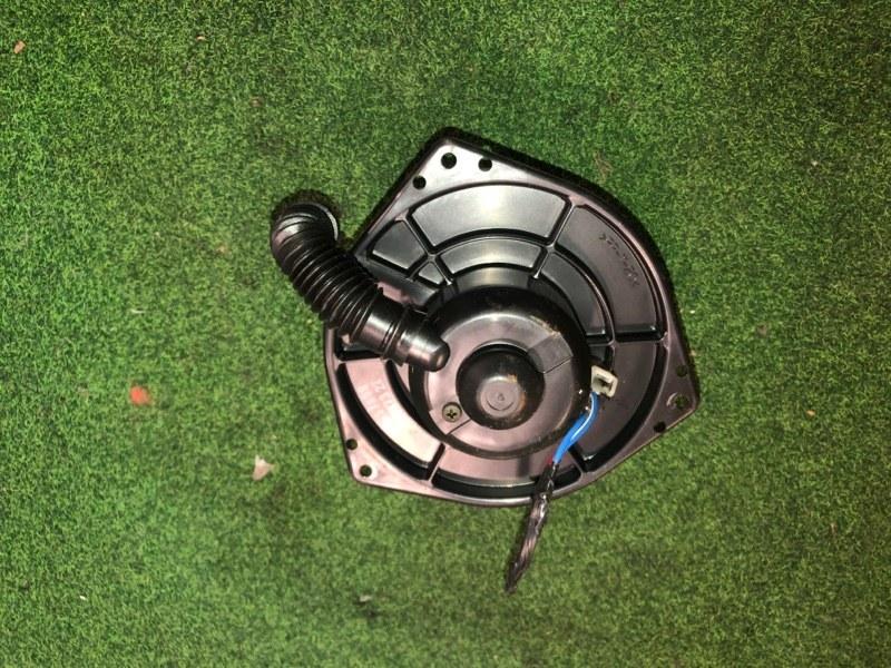 Мотор печки Nissan Pulsar FN15 (б/у)