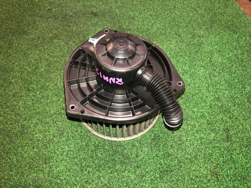 Мотор печки Nissan Liberty RNM12 (б/у)