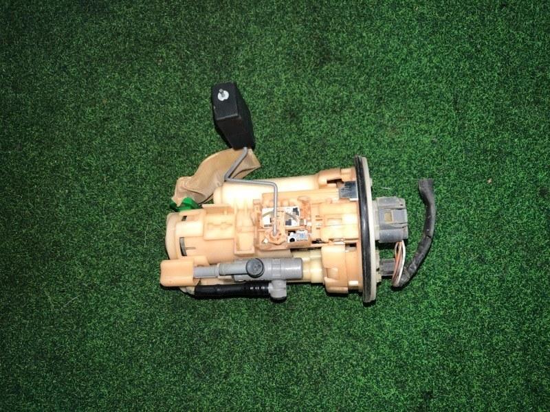 Топливный насос Toyota Bb NCP35 1NZ-FE (б/у)