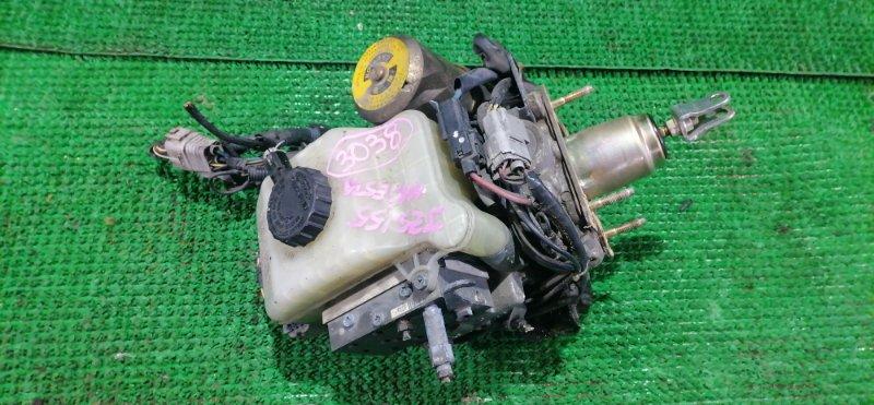 Главный тормозной цилиндр Toyota Crown Majesta JZS155 2JZ (б/у)