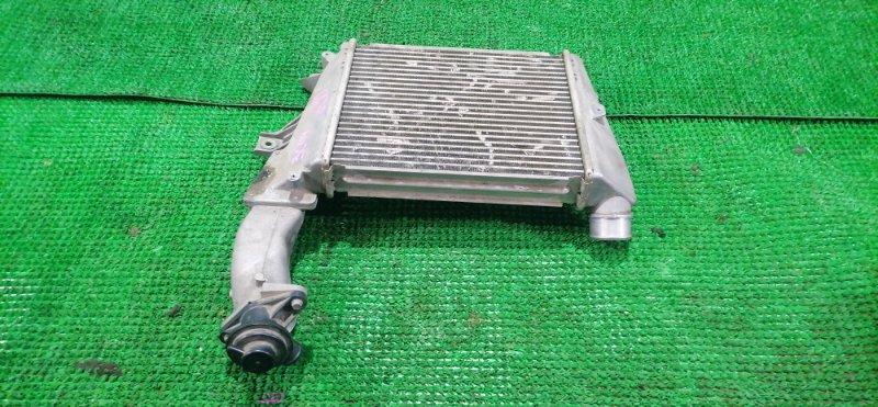 Интеркулер Mazda Atenza GG3P L3-VDT (б/у)