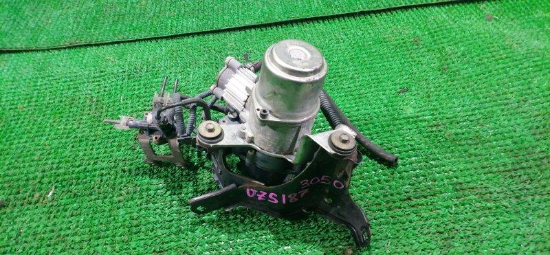 Насос подкачки стоек Toyota Crown Majesta UZS187 3UZ-FE (б/у)