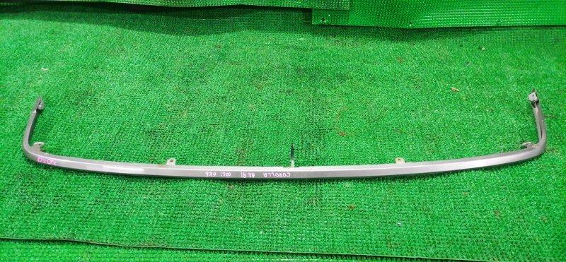 Планка под фары Toyota Corolla AE91 (б/у)
