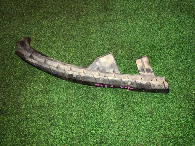 Планка под фары Mazda Rx-8 SE3P передняя правая (б/у)