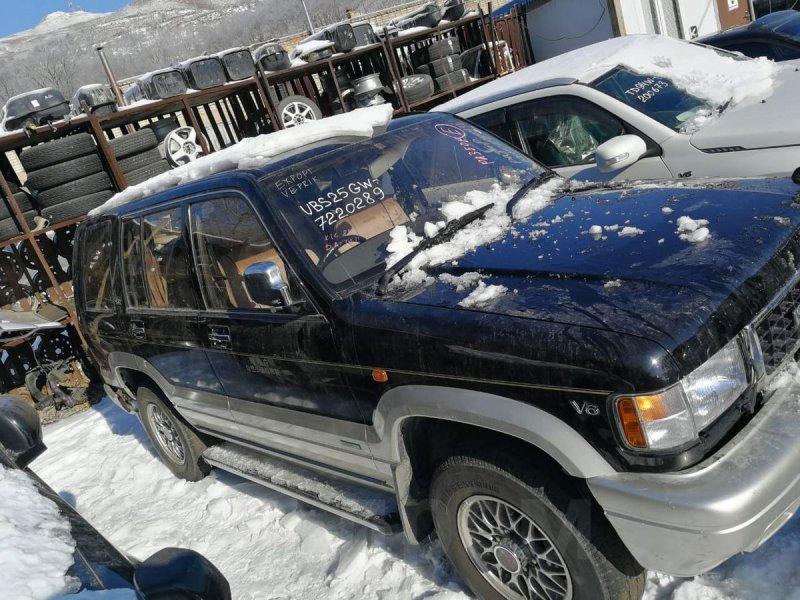 Кузов Isuzu Bighorn UBS25 (б/у)