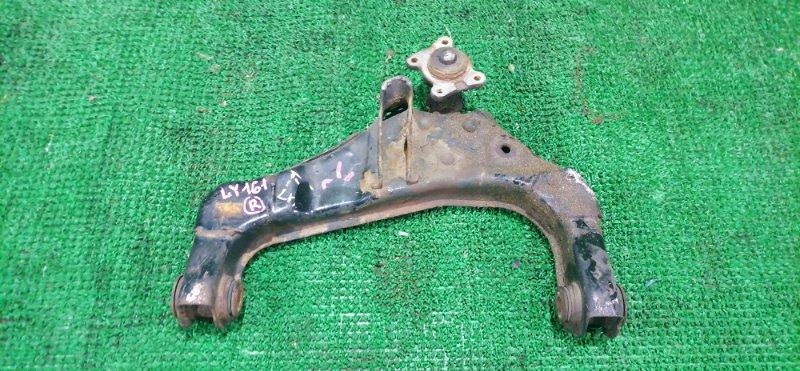 Рычаг Toyota Dyna LY161 передний правый нижний (б/у)