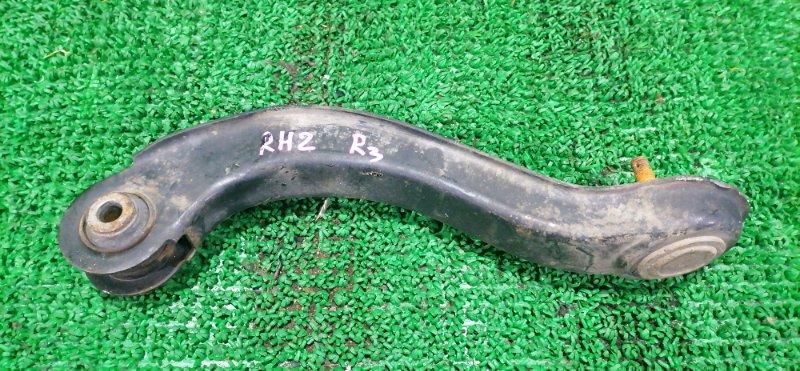 Рычаг Honda S-Mx RH2 B20B задний правый (б/у)