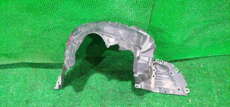 Подкрылок Toyota Probox NCP55 передний левый (б/у)