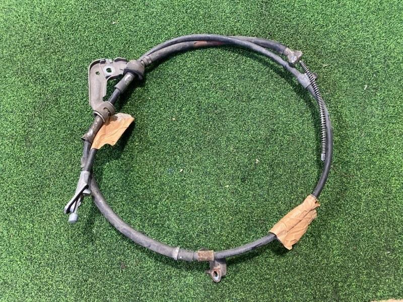Тросик ручника Toyota Probox NCP51 правый (б/у)